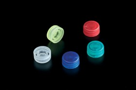 MICROTUBE CAP NATURAL