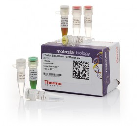 Phire Blood Direct PCR Master Mix