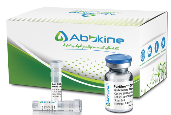 PurKine™ His-Tag Ni-NTA Resin