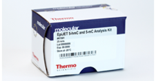 EpiJET DNA Methylation Analysis Kit (TaqI/HpyF30I)