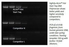 ALLin™ Hot Start Taq  Polymerase