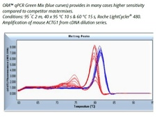 ORA qPCR Green ROX H  Mix, 2x