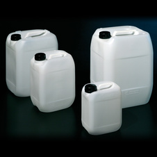 STACKABLE DRUM 10 LITERS