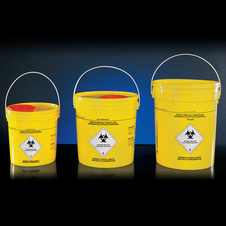 SAFETY CONTAINER 25 LITERS