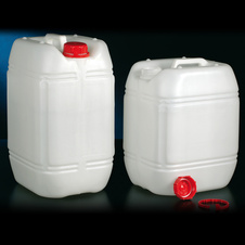 STACKABLE DRUM 25 LITERS