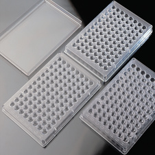 LID FOR MICROTITER PLATE I/B
