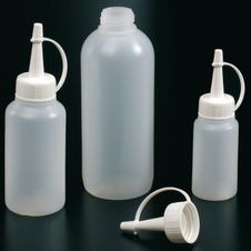 NOZZLE BOTTLE 125ML