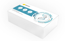 Rapid CE DNA Lib Prep kit na 24 rxns